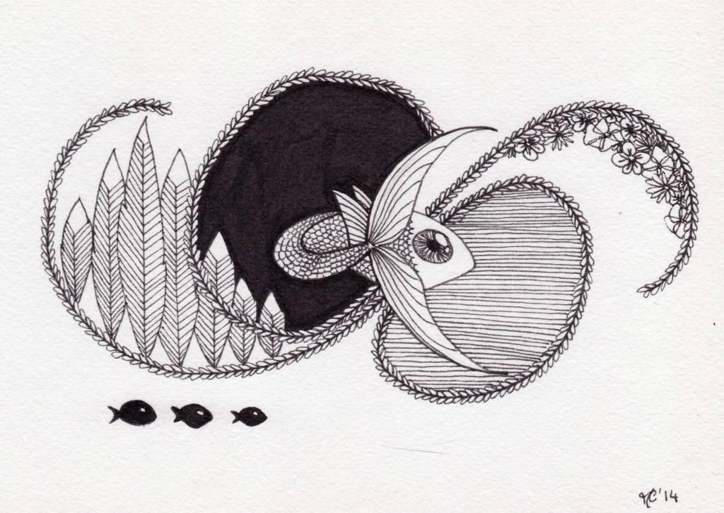 Fish-YellowsubMarine-2014